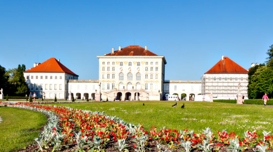 Studies in Munich