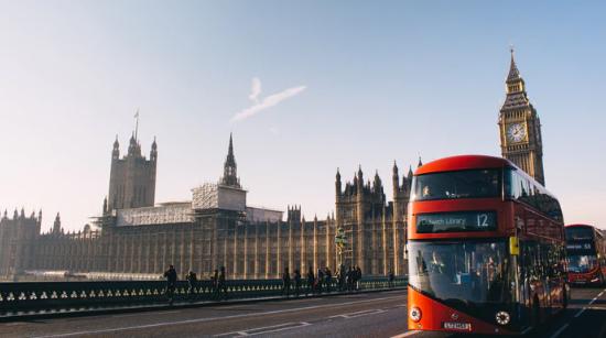 Studies in London