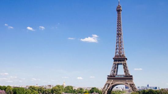 Studying in Paris